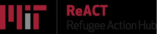 MIT ReACT Hub