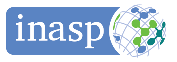 INASP logo
