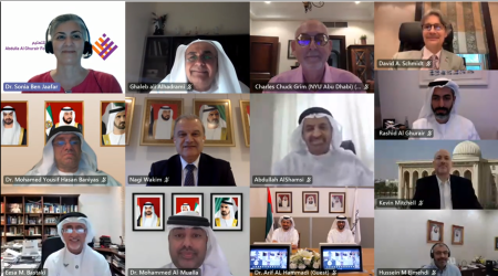 Leading universities join UAE University Consortium for Quality Online Learning to develop accredited online programs