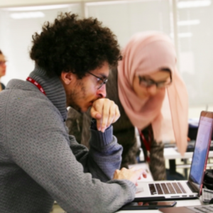 The MIT Refugee Action Hub (ReACT)