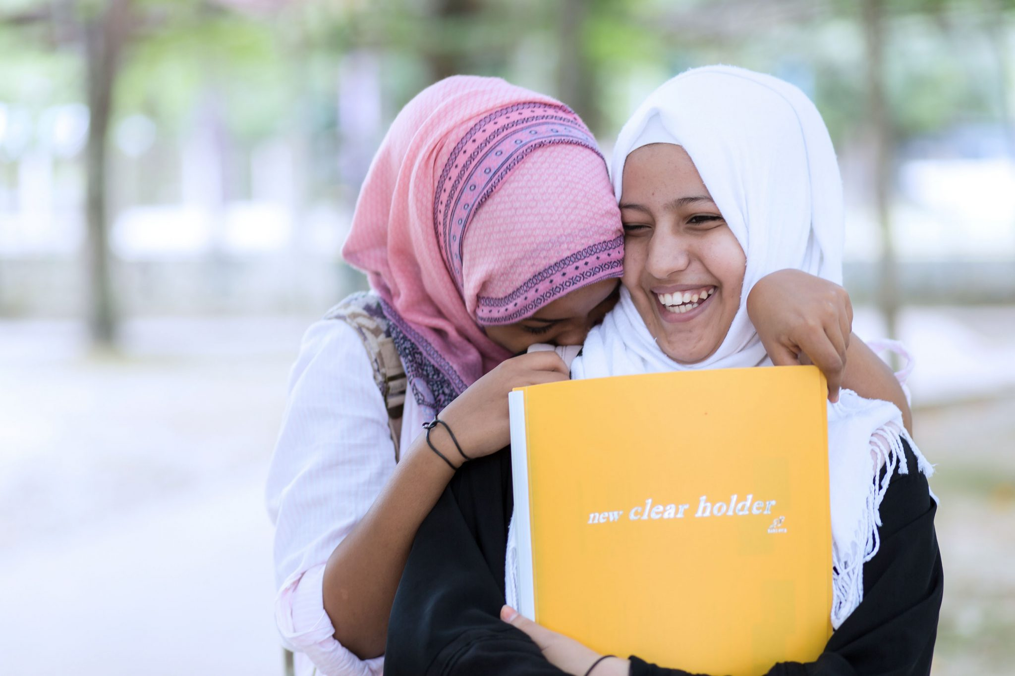Fugee HiEd Scholarship: Increasing Access to Higher Education through Reducing Financial Barriers.